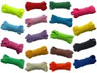 Flat Colorful Replacement Shoelaces 40 Shoelace Colors Laces BUY 2 GET 1 FREE