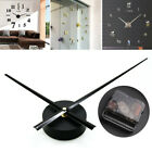 Large Silent Quartz Wall Clock Movement DIY Hands Mechanism Repair Tool LA2