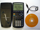 Texas Instruments TI-83 Plus Graphing Calculator - Choose From Three Conditions!
