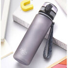 1L BPA Free Outdoor Sports Water Bottle Leak Proof For Tour Hiking Camping Drink