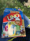 Disney Uno - My First Uno - Handy Manny - King-Size Cards