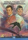 Star Trek 4 : The Voyage Home (DVD, 2001) on eBay