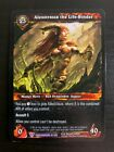 World of Warcraft WoW TCG - Worldbreaker Block Singles - Choose Your Own Cards!