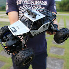6266A Off Road RC Cars 112 4WD Rock Crawler 45 ° climbing RTR Buggy 24G Toys