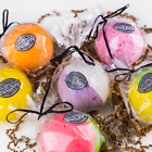 Premium Quality Handmade Natural Healthy Sea Salt Bath Bomb Fizzy Gift Set Mix $21.33 CAD on eBay