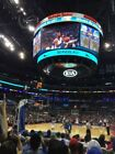 2 TICKETS HOUSTON ROCKETS @ LA CLIPPERS 11/22 *BASELINE FLOOR Row G AISLE* on eBay