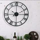 40/47cm Style Wall Clock Large Wall Clock Vintage Large Retro Wall Clocks On The