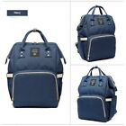 Mummy Baby Diaper Nappy Bag Multifunctional Backpack Maternity Large Capacity