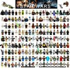 LEGO Star Wars 200+ Minifigures Yoda Darth Vader Kylo Ren Clone Trooper Jedi Han $2.49 USD on eBay