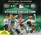 2019 TOPPS MLB STICKERS U PIC ONE..FINISH YOUR ALBUM!!Sports Stickers, Sets & Albums - 141755