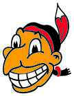 CLEVELAND Indians Vinyl Decal / Sticker ** 5 Sizes ** on Ebay