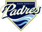 San Diego Padres Vinyl Decal / Sticker ** 5 Sizes **