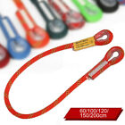 10.5mm Rock Tree Climbing Safety Rope Cord Prusik Loop Aborist Rescue Hauling US