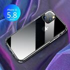 USAMS Transparent ShockProof Pretection Soft TPU Phone Case For iPhone 11 Max