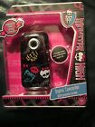 Monster High Digital Camcorder With Screen