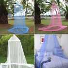 Princess Lace Netting Mosquito Net Dome Bed Canopy for Children Girls Fly Insect image