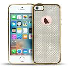 Case Apple IPHONE 4 4S Case Glitter Silicone Case Cover