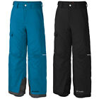 "New Boys Columbia ""Bugaboo"" Omni-Heat Insulated Outgrown Winter Skipants Pants"