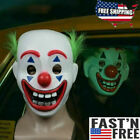 JOKER HEIST DALLAS MASK HALLOWEEN costume horror prop batman bank robber payday
