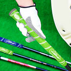 Shock Absorbent Golf Club Grip Putters Shaft Grips Overgrip Wrap Tape Sleeve