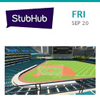 Philadelphia Phillies at Cleveland Indians Tickets - Cleveland on Ebay