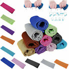 Gym Fitness Exercise Running Sweat Dry Cooling Towel Sport Workout Facecloth Hot image