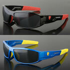 New Children Kids Sunglasses For Boys Cycling Baseball Youth Sports Glasses