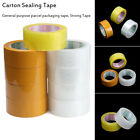 Transparent Package Clear Carton Sealing Parcel Packing Tape Sellotape