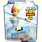 New Hot Wheels 6 Character Cars Disney Pixar Toy Story 4 You Pick Buzz Woody