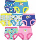 Внешний вид - TEN28 by Handcraft Girls' Toddler Baby Shark Potty Training Pants