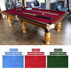 Professional Billiard Pool Table Cloth 8ft 0.6mm Thick Pool Table Felt $30.37 USD on eBay