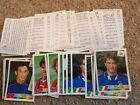 Panini World Cup  France 98 Stickers - Finish Your Album - 1-100 - Buy 2 & Save