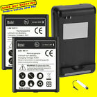 New TracFone Samsung Galaxy J3 Orbit S367VL EB-BG530BBC Battery w/ Dock Charger