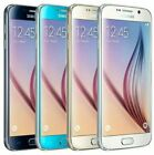 Samsung Galaxy S6 G920 32gb Smartphone Unlocked Works With At&t Verizon T-mobile