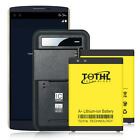 3300mAh Replacement battery orUniversal Charger Fr LG Stylo 2 Plus K550 T-Mobile