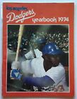 1974 LOS ANGELES DODGERS OFFICIAL SOUVENIR YEAR BOOK RARE on Ebay
