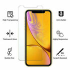 Screen Protector Tempered Glass for iPhone 11 iPhone Pro iPhone X XS XR