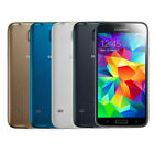 Samsung Galaxy S5 G900 16GB Smartphone Unlocked works with AT&T Verizon T-Mobile