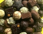 THORNTONS MIXED CHOCOLATE SELECTION - IDEAL FOR X-MAS * ASSORTED TRUFFLES * CARA