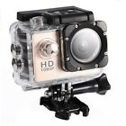 Waterproof Outdoor Cycling Sports Mini DV Action Camera Camcorder
