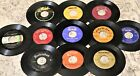 Kyпить YOU PICK GENRE & DECADE 25 Disc Lot 45 rpm Variety Vinyl Records JukeBox 45's на еВаy.соm