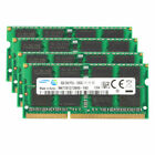 Samsung-8GB-16GB-2RX8-DDR3L-1600MHz-PC3L12800S-Laptop-Memory-RAM-SODIMM-LOT