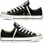 Converse All Star Unisex Chuck Taylor Mens Womens Low Tops Trainers Pumps Shoes