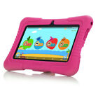 7'' 3G Kids Tablet PC Android 8.1 Bluetooth 4.0 8GB/16GB Quad Core Extended 64GB