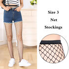 Sexy Women Big Mesh Net Fishnet Hollow Patterned Stockings Tights Pantyhose NEW