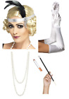 20s Flapper Peaky Blinders Party 1920s Charleston Gatsby Fancy Dress Props
