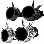 Steampunk Goggles Glasses Vintage Victorian Welding Cosplay Goth Punk Costume Xx