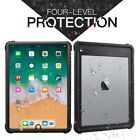 "Waterproof Shockproof Full Case Cover for iPad Pro 9.7"" 10.5"" 10.2 iPad Air 2"