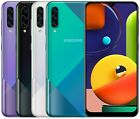 "Samsung Galaxy A50s 128GB SM-A507FN/DS Dual Sim FACTORY UNLOCKED 6.4"" 4GB RAM"