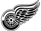 """Detroit Red Wings NHL Decal """"Sticker"""" for Car or Truck or Laptop $9.99 USD on eBay"""